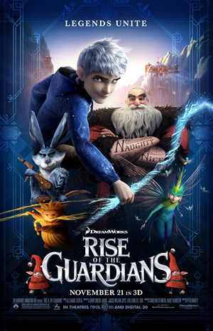 rise of the guardians full movie free  kickass